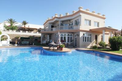 Foto del Fuerteventura Serenity Luxury B&B