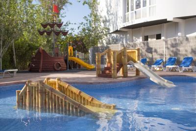 Bonita foto de azuLine Hotel Bergantin