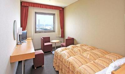 photo of Okura Hotel Marugame(丸龜大倉飯店)   Kagawa, Japan(日本香川縣))
