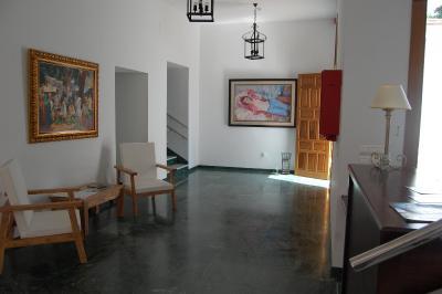 Hospederia Del Carmen imagen