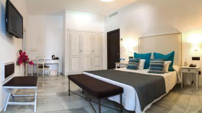 Foto del Hotel La Fonda
