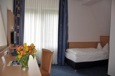 Hotel Waldmühle (Deutschland Zella-Mehlis) - Booking.com