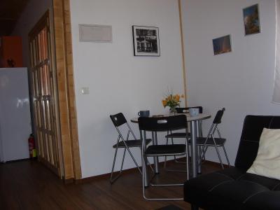 Apartamentos Fuente Vilda fotografía