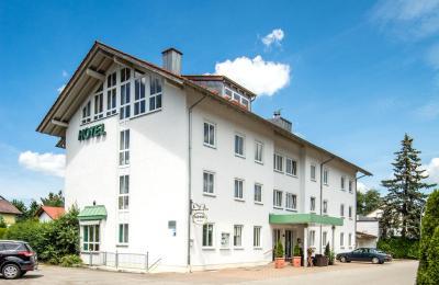 Hotel St Martin Marktoberdorf