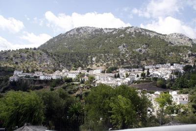 Bonita foto de Hotel Villa de Grazalema