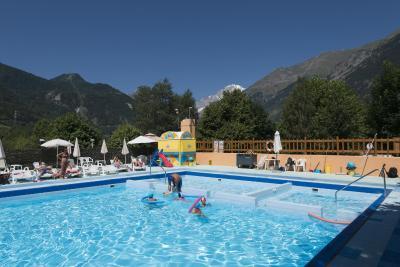 Green Park Village, La Salle, vallée d'Aoste, Italie