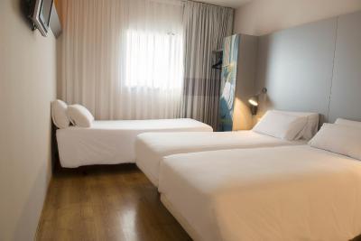 B&B Hotel Figueres imagen