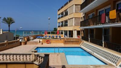 gran imagen de Hotel Encant