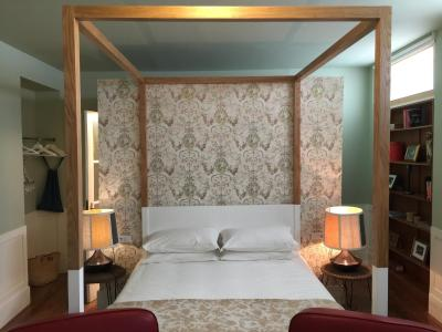 casa oliver boutique b b portugal lisboa. Black Bedroom Furniture Sets. Home Design Ideas