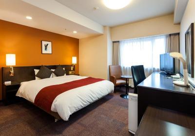 more details of Daiwa Roynet Hotel Mito(水戶戴哇魯內酒店) | Ibaraki, Japan(日本茨城縣)