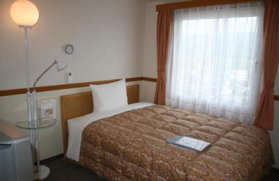 more details of Toyoko Inn Higashi-Hiroshima Saijo Ekimae(東廣島市西條站前東橫酒店) | Hiroshima, Japan(日本廣島縣)