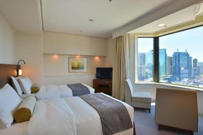 more details of Imperial Hotel Tokyo(東京帝國酒店) | Tokyo, Japan(日本東京都)