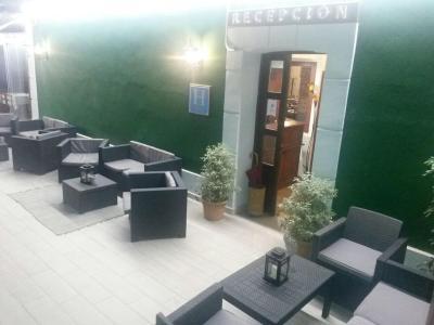 Foto del Hotel El Repelao
