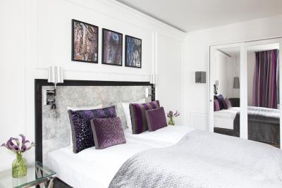 bolleveninde hotel nær københavns hovedbanegård