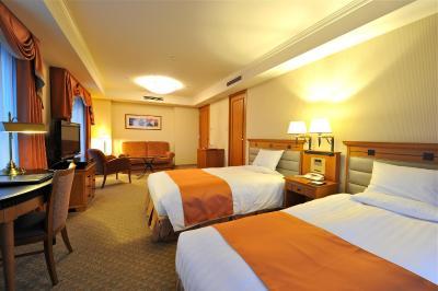 more details of Hotel Metropolitan Morioka New Wing(新翼盛岡大都會酒店) | Iwate, Japan(日本岩手縣)