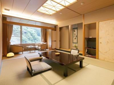 photo of Arima Onsen Gekkoen Korokan(考爾刊華宇溫泉月光園酒店) | Hyogo, Japan(日本兵庫縣))