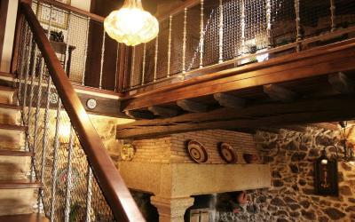 Bonita foto de A Casa de Filomena