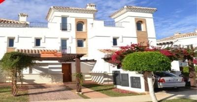 Casa Bella Murcia