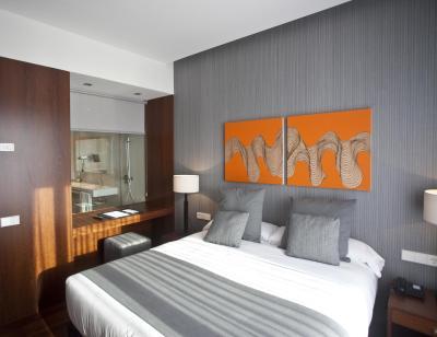 Bonita foto de Hotel Carris Marineda