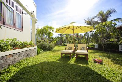 Green Boutique Villa