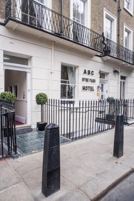 Hyde park hotel london booking com