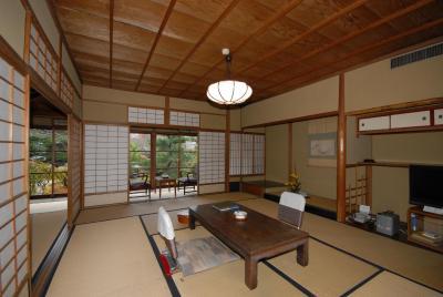 photo of Sansuien(三翠園酒店) | Yamaguchi, Japan(日本山口縣))