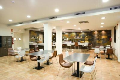 Bonita foto de Hotel El Blat
