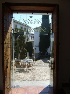 Imagen del Hotel Plateros