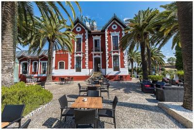 Foto del Hotel Abetos del Maestre Escuela