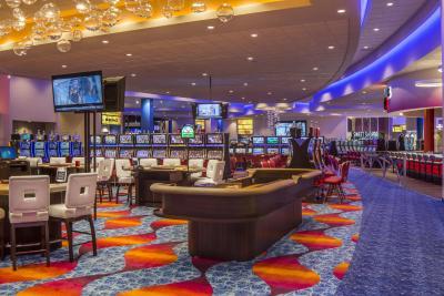 Twelve tribes casino fantasy casino hotel