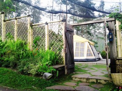 Dusun Bambu Family Leisure Park, Lembang - Booking.com