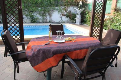 B&b Casa Flamenca fotografía
