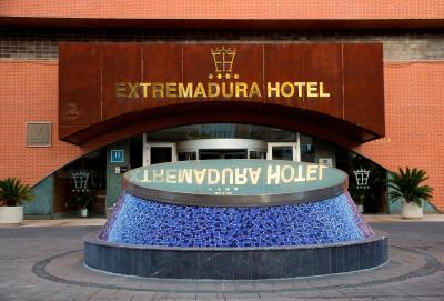 Extremadura Hotel imagen