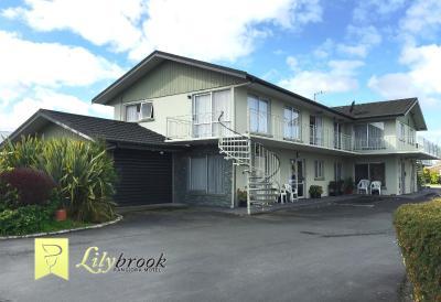 Lilybrook Motel - Image1