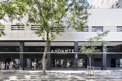 Foto del Andante Hotel