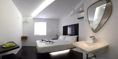 absoluto design hotel portugal viana do castelo. Black Bedroom Furniture Sets. Home Design Ideas