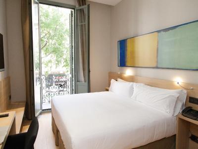 Foto del Hotel Àmbit Barcelona
