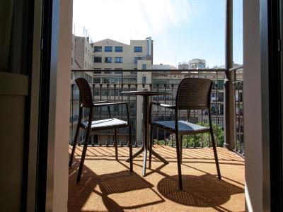 Bonita foto de Hotel Àmbit Barcelona