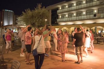 Imagen del Hotel Mediterraneo