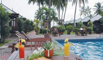Shahs Beach Resort Malacca Malaysia