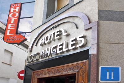 Bonita foto de Hotel Los Angeles