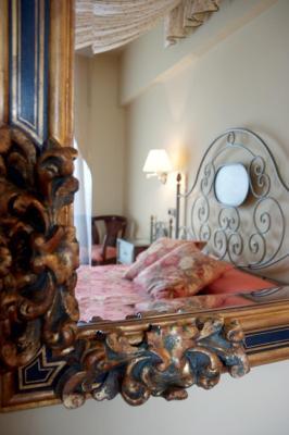 Hotel Alhama fotografía