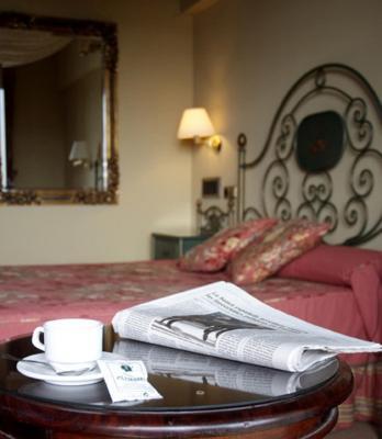 Hotel Alhama foto