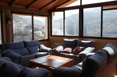 Hotel Juan Francisco imagen