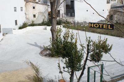 Hotel Juan Francisco fotografía