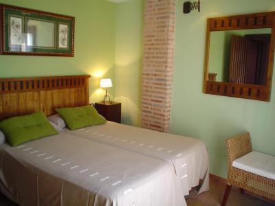 Apartamentos Turísticos Pepe fotografía