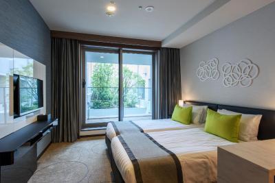 more details of Futakotamagawa Excel Hotel Tokyu(二子玉川優美好酒店) | Tokyo, Japan(日本東京都)