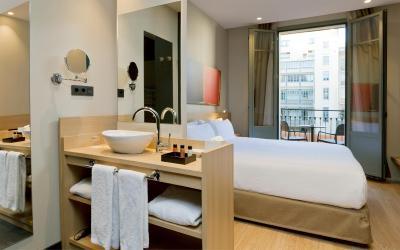 Imagen del Hotel Àmbit Barcelona