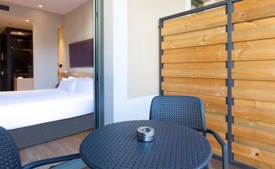 gran imagen de Hotel Àmbit Barcelona