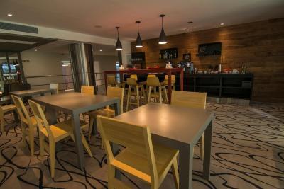 Hotel y Casino del Río - Cipolletti - Image2